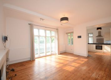 Thumbnail 3 bed flat to rent in Southlea Road, Datchet, Slough