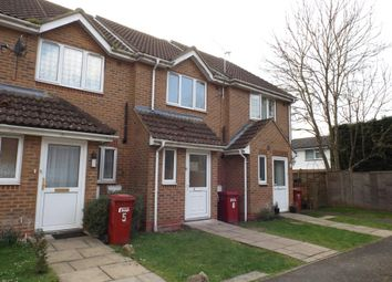 Thumbnail 2 bed terraced house to rent in Crown Close, Colnbrook