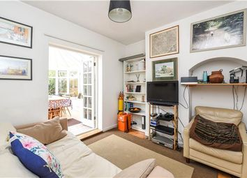 Thumbnail 3 bed semi-detached house for sale in Crestway, Putney, London