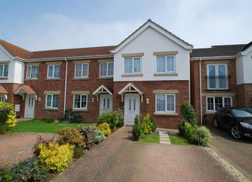 2 bed end terrace house for sale in Harrow Road, Skegness PE25