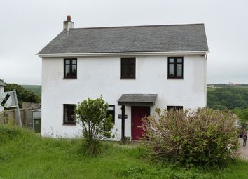 Thumbnail 4 bed detached house for sale in Higher Clovelly, Bideford