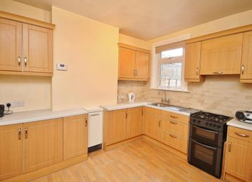 Thumbnail 3 bed terraced house to rent in Watcombe Road, South Norwood, London