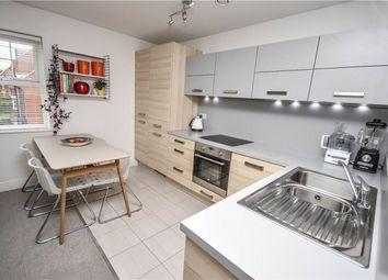 Thumbnail 2 bed flat to rent in Ashville Way, Wokingham