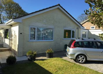 Thumbnail 3 bed detached bungalow for sale in Forbes Road, Newlyn, Penzance