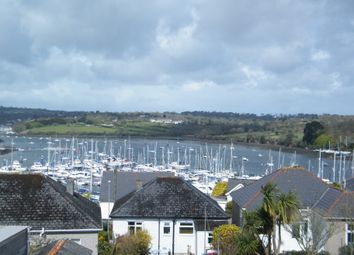 Thumbnail 2 bed semi-detached house to rent in Pendarves Road, Falmouth