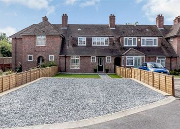 Thumbnail 3 bed terraced house for sale in Coteford Close, Pinner, Greater London