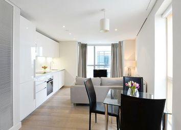 Thumbnail 2 bedroom flat to rent in Merchant Square, Paddington Basin