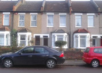 Thumbnail 3 bed terraced house for sale in Scotland Green Road, Enfield