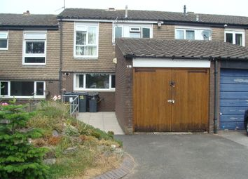 Thumbnail 2 bed terraced house for sale in Grizedale Close, Rubery