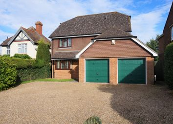 Thumbnail 4 bed detached house for sale in Dean Street, Maidstone