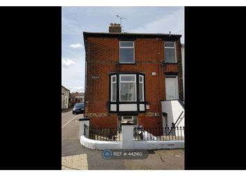 Thumbnail 4 bed end terrace house to rent in Pepys Street, Harwich