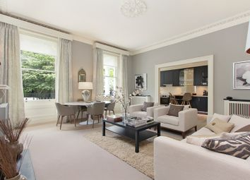 Thumbnail 2 bed flat for sale in Onslow Square, South Kensington