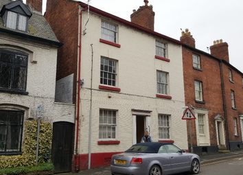 Thumbnail Office for sale in Willow Street, Oswestry