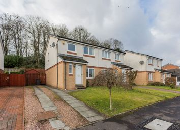 Thumbnail 3 bed property for sale in 35 Alloway Drive, Paisley