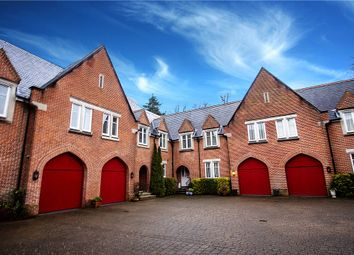 Thumbnail 3 bed terraced house for sale in Connolly Court, Holloway Drive, Virginia Water