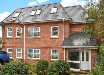 Thumbnail 2 bedroom flat for sale in Cox Hollow, Southcote Road, Reading, Berkshire