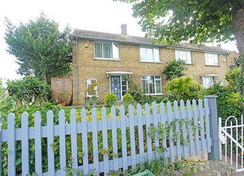 Thumbnail 3 bedroom semi-detached house for sale in Mountview, Sittingbourne, Borden, Kent