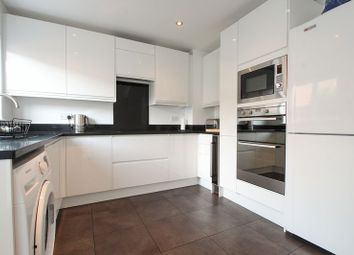 Thumbnail 3 bed end terrace house for sale in Knights Manor Way, Dartford