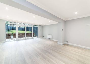 Thumbnail 4 bed property to rent in Harley Road, London