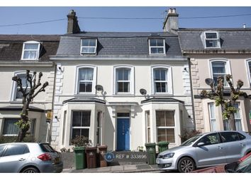 Thumbnail 2 bed flat to rent in Mutley, Plymouth
