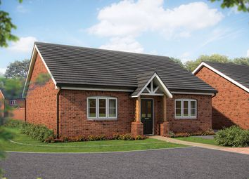 "Thumbnail 3 bed bungalow for sale in ""The Ebony "" at Beggars Bush Lane, Wombourne, Wolverhampton"
