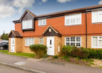 Thumbnail Terraced house for sale in Horace Gay Gardens, Letchworth Garden City
