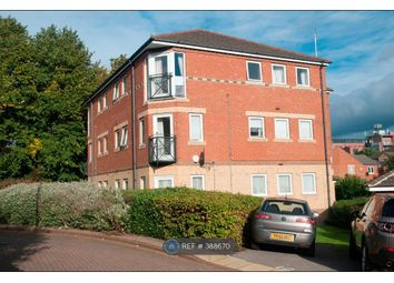 Thumbnail 1 bed flat to rent in Broom Green, Sheffield