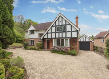 Thumbnail 5 bed detached house for sale in Amersham Road, Hazlemere, High Wycombe