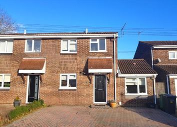Thumbnail 3 bed semi-detached house for sale in Penshurst Way, Eastleigh