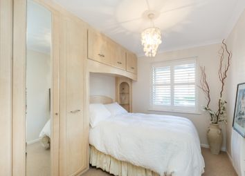 Thumbnail 1 bed flat for sale in Botany Close, Barnet