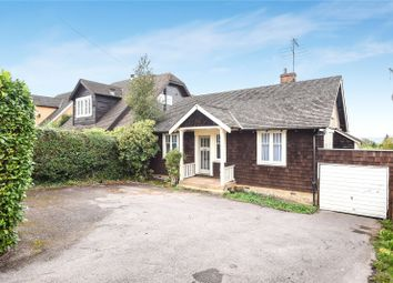 Thumbnail 2 bed detached bungalow for sale in Elstree Road, Bushey
