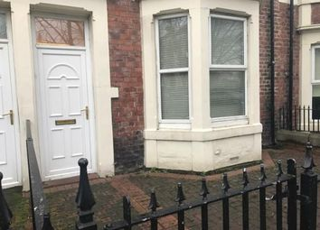 Thumbnail 2 bed flat to rent in Hugh Gardens, Newcastle Upon Tyne
