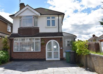 Thumbnail 3 bed detached house for sale in Hillingdon Road, Watford