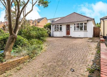 Thumbnail 2 bed bungalow for sale in Hedge Place Road, Greenhithe