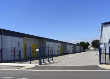 Thumbnail Warehouse for sale in Unit K Oyo Estate, Littlehampton, West Sussex