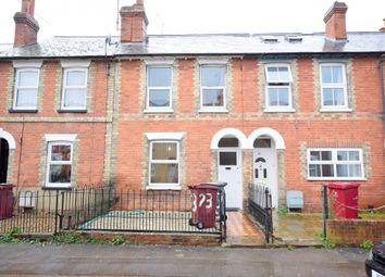 Thumbnail 1 bedroom flat to rent in Blenheim Road, Reading, Berkshire