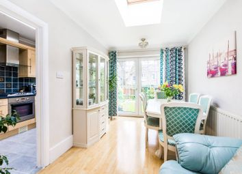 Thumbnail 5 bed terraced house for sale in Mafeking Avenue, Upton Park