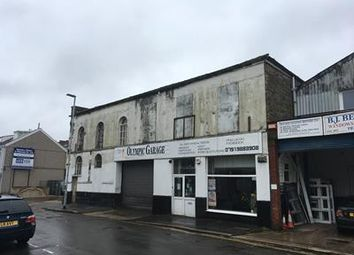 Thumbnail Light industrial to let in 187 - 189 Lower Oxford Street, Swansea