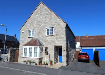 Thumbnail 4 bed detached house for sale in The Fields, Mere, Warminster