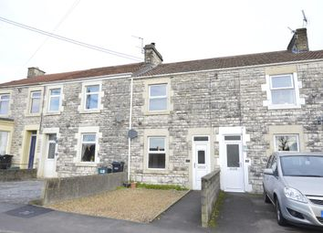 Thumbnail 2 bed terraced house to rent in Hazel Terrace, Midsomer Norton, Radstock, Somerset