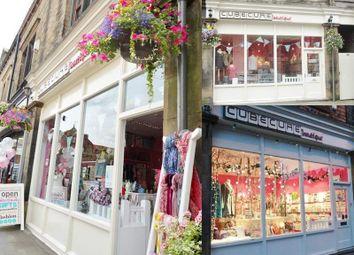 Thumbnail Retail premises for sale in 16 Peel Street, Huddersfield