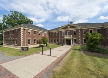 Thumbnail Office to let in Ashurst Manor, Church Lane, Sunninghill, Ascot