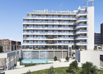 Thumbnail 1 bed apartment for sale in Calpe, Valencia, Spain