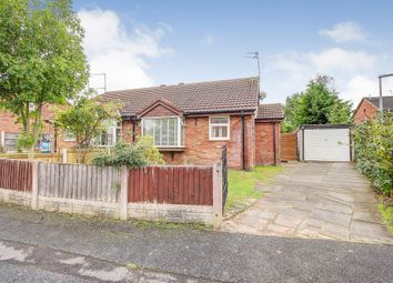 Thumbnail 2 bed semi-detached bungalow for sale in Bamford Close, Runcorn