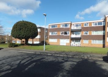 Thumbnail 2 bed flat to rent in Highfield Court, Station Road