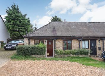 Thumbnail 2 bedroom barn conversion to rent in Church Park, Wittering, Peterborough