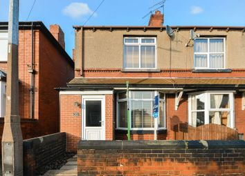 Thumbnail 2 bedroom terraced house for sale in 56 Princess Road, Mexborough