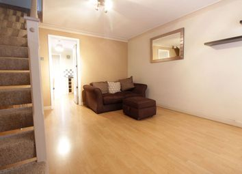 Thumbnail 2 bed property to rent in Britannia Gate, London