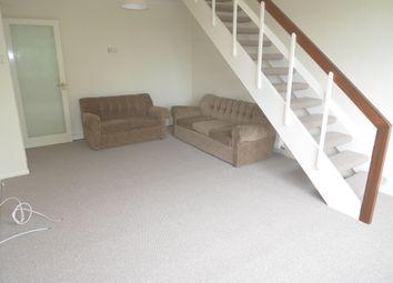 Thumbnail 2 bed flat to rent in Walton Gardens, Wembley