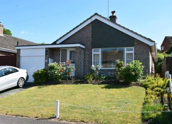 Thumbnail Bungalow for sale in Windsor Rise, Newbury